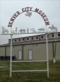 Image for Denver City Museum - Denver City, TX