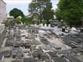 Image for Nidhe Israel Synagogue Cemetery (1654) , Bridgetown, Barbados
