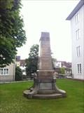 Image for Bauernkriegsdenkmal - Liestal, BL, Switzerland