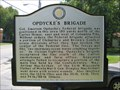 Image for Opdycke's Brigade - Williamson County Historical Society