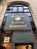 Image for Berliner Kaffeerösterei - Ku'damm, Berlin, DE