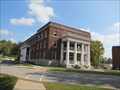Image for Shaw Hall, West Liberty State College - West Liberty, West Virginia