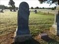 Image for Sarah J. Passmore - Oakdale Cemetery - Paden, OK