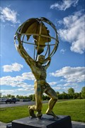 Image for Fight to be Free  Atlas - Oshkosh WI
