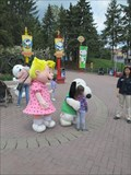 Image for Sally - Canada's Wonderland - Vaughan, ON