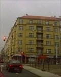 Image for Siréna Korunní, Praha