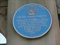 Image for First – General Strike In Britain – Stalybridge, UK