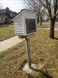 Image for Little Free Library 12037 - Wichita, KS
