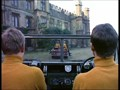 Image for Knebworth House, Herts, UK – The Avengers, Invasion of the Earth Men(1969)