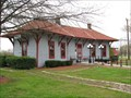 Image for Tamms Depot - Tamms, Illinois