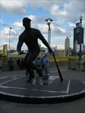 Image for Roberto Clemente - Pittsburgh, PA