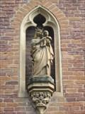 Image for Panna Marie s Jezulátkem - Adamov, Czech Republic