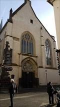 "Image for Bericht ""Christuskirche präsentiert sich am Tag des offenen Denkmals"" - Andernach, RP, Germany"