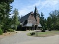 Image for Wood Church - Stahnsdorf, Berlin, Germany