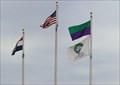 Image for Hermann MO Flag