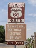 Image for La Angostura - Bernalillo, New Mexico, USA.