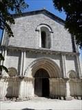 Image for Église Saint-Sulpice de Saint-Sulpice-de-Royan,France