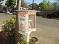 Image for Little Free Library at 1205 Pacific Avenue - Alameda, CA
