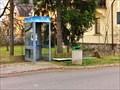 Image for Payphone / Telefonni automat - Baruncina, Prague, Czech Republic