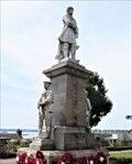 Image for Milford Haven - War Memorial - Pembrokeshire, Wales.
