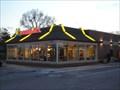 Image for McDonald's - Woodward Ave. - Ferndale, MI.