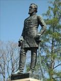 Image for Stonewall Jackson Monument - Lexington, VA