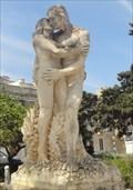 Image for The Lovers - Ir-Rabat, Malta