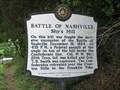 Image for Battle of Nashville - Shy's Hill