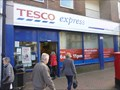 Image for Post Office (within Tesco's), Bridgnorth, Shropshire, England