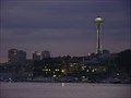 Image for Seattle Skyline from Gasworks Park