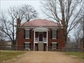 Image for Old Appomattox Court House - Appomattox, VA
