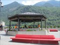 Image for Plaça del Poble Gazebo - Andorra la Vella, Andorra