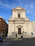 Image for Cathedral of St. Francis of Assisi - Civitavecchia, Italy
