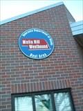 Image for I-80 West Bound - Melie Hill Rest Area - Melie, Nebraska