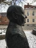 Image for Morten Korch Memorial - Odense, Denmark