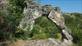 Image for Kolac Natural Arch - Island of Brac, Croatia