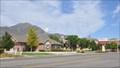 Image for Utah Community Credit Union Time & Temperature