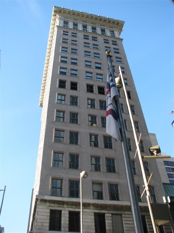 Ingalls Building Cincinnati Ohio Wikipedia Entries On