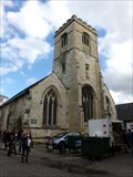 Image for Anglican Church of St Sampson - York, Great Britain.[
