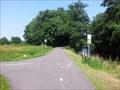 Image for 25 - Berkenwoude - NL - Fietsroutenetwerk Krimpenerwaard