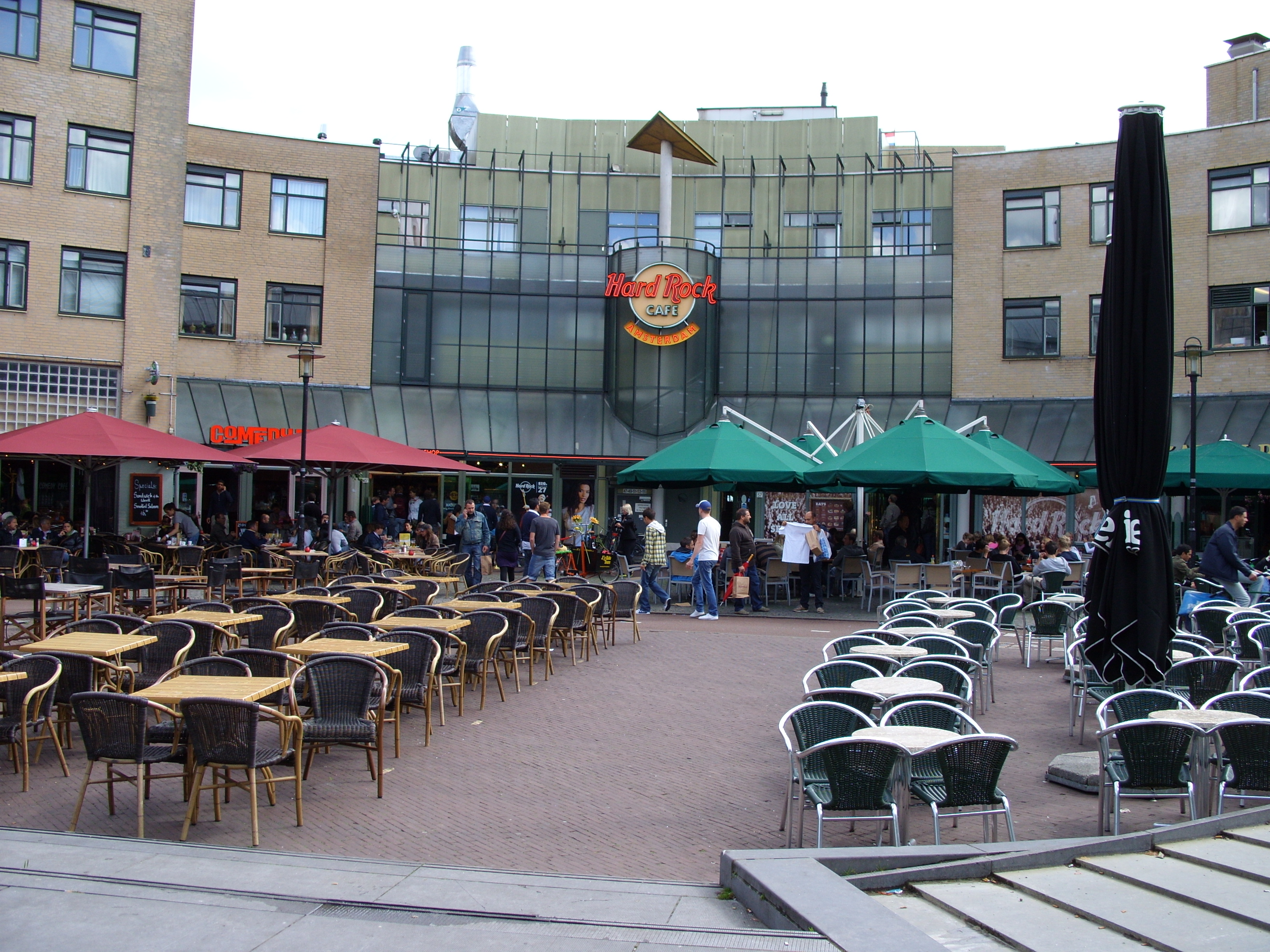 list of synonyms and antonyms of the word hard rock cafe amsterdam. Black Bedroom Furniture Sets. Home Design Ideas