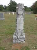 Image for I.G. Muse - Old Town Cemetery - Bridgeport, TX