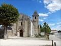 Image for Eglise Notre Dame - Bouin, Nouvelle Aquitaine, France