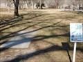 Image for Tuttle Creek State Park: River Pond Disc Golf Course - Manhattan, KS