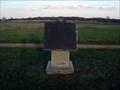 Image for Carr's Brigade - US Brigade Tablet - Gettysburg, PA