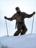 Image for 10th Mountain Division Monument - Breckenridge, CO