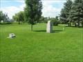 Image for Civil War Shrine - Newport, Vermont