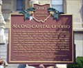 Image for Second Capital of Ohio - #7-60