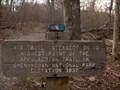 Image for Appalachian Trail At 3837 Feet - Shenandoah National Park