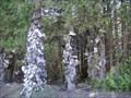 Image for Shoe Trees - Orangeville, Ontario, Canada
